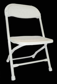 Table Amp Chair Rental Poneer Rentals Inc Your Local Tool