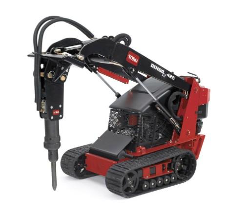 Contractor Tool Rental At Pioneer Rentals Inc Serving